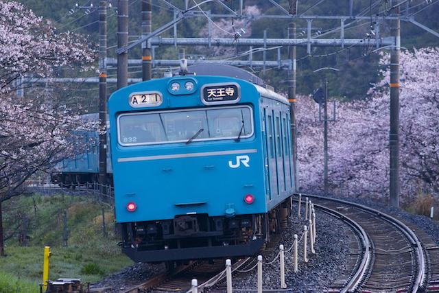 160402 JRW 103 hanwa 6cars