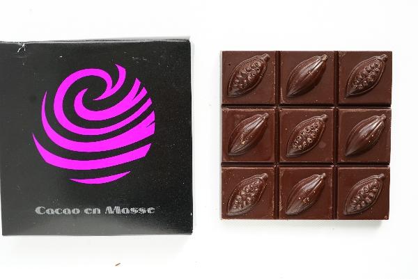 【TIKAL by Cacao en Masse】ヴェネズエラ43% ジャヴァ33%