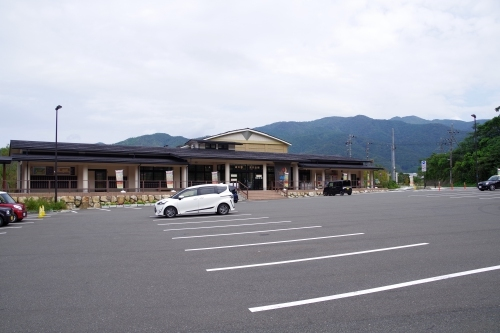 駅三方五湖2