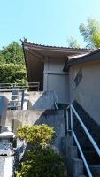 20151012水神さん葛山城跡150