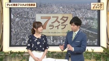 160325 7スタライブ 紺野あさ美 (6)