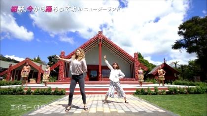 160407紺野、今から踊るってよ 紺野あさ美 (3)