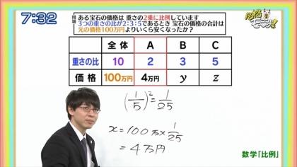 160408合格モーニング 紺野あさ美 (3)