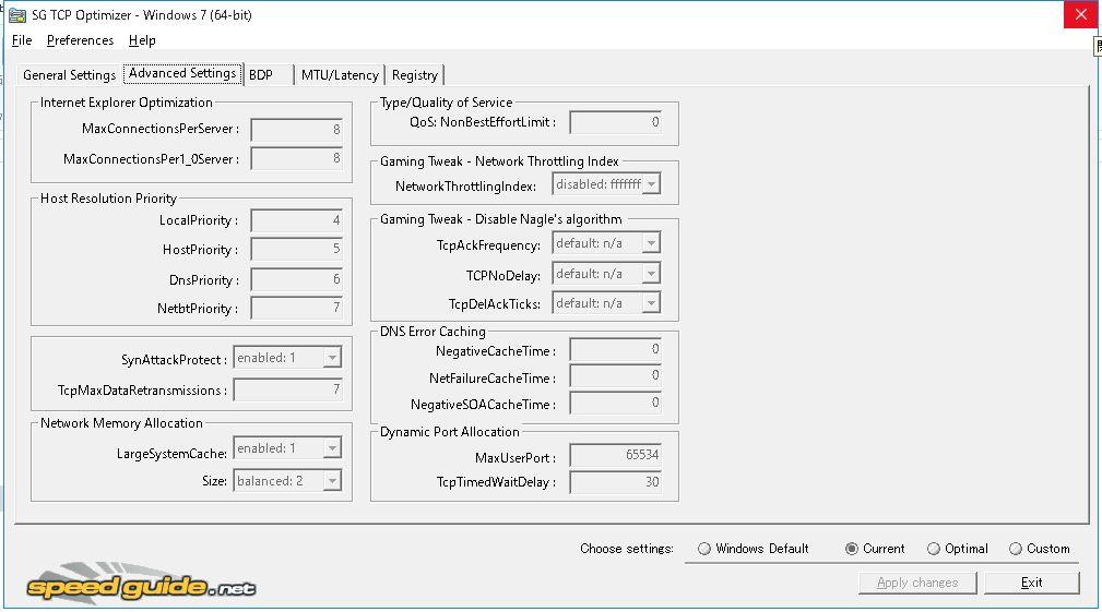 20151103-{15,SG TCP Optimizer - Windows 7 (64-bit)TCPOptimizer_v308