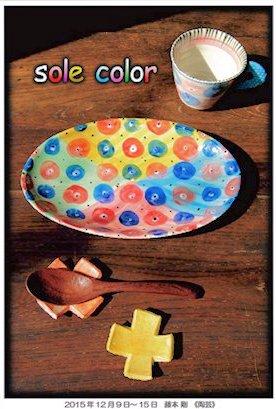 sole color