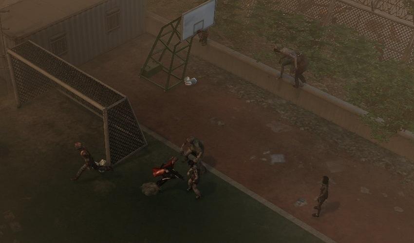 基本プレイ無料の新作ゾンビアクションオンラインゲーム『エターナルシティ3』 レベルキャップ解放を含む大型アップデートを実施