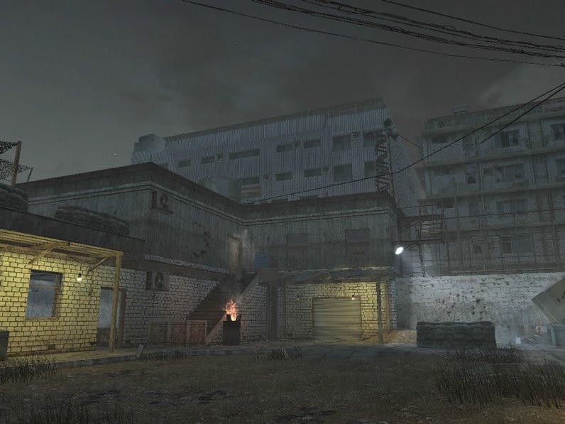 基本プレイ無料のガンシューティングオンラインゲーム『HOUNDS(ハウンズ)』  新ミッション「キルポイント:夜道」と「海底トンネル」を実装