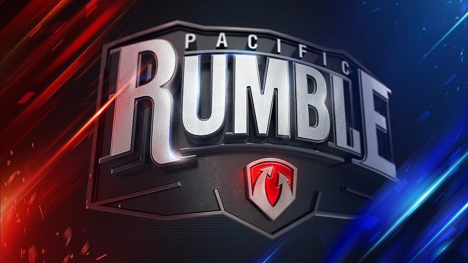 基本プレイ無料のミリタリーシューティングゲーム『ワールド・オブ・タンクス』 アイアとアメリカの強豪が秋葉原に集結するよ~!おふらいんイベント「Pacific Rumble」を11月7日に開催