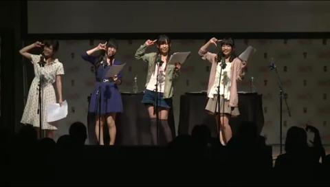 「プリコネ」×「デレステ」コラボ記念☆プリンセスチャンネル公開生放送