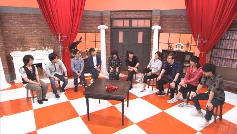 「人狼バトル~人狼VS探偵~」紹介用映像