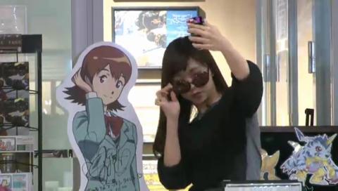 デジモンアドベンチャー tri. 第1章「再会」劇場上映前日ニコ生SP