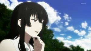 色々知っている櫻子さん