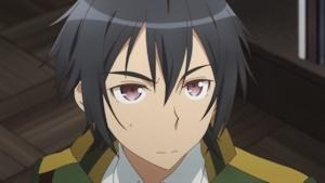 草薙タケル