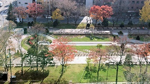 20151105大通公園
