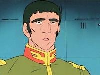 ウラガン中尉