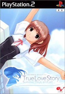 True Love Story Summer Days, and yet