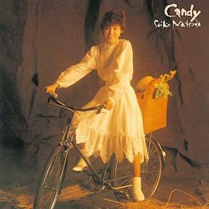 Candy 松田聖子