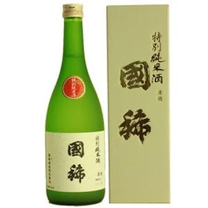 國稀 特別純米酒