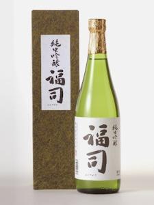 福司純米吟醸