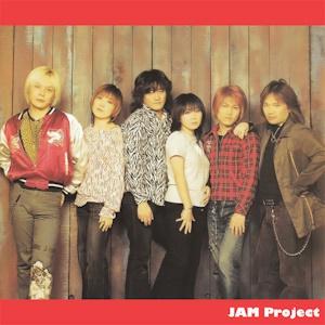 JAM Project 20160326