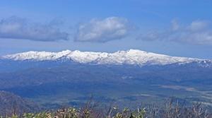 ピンネシリ山