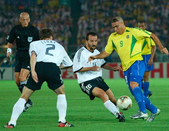 2002 world cup ronaldo