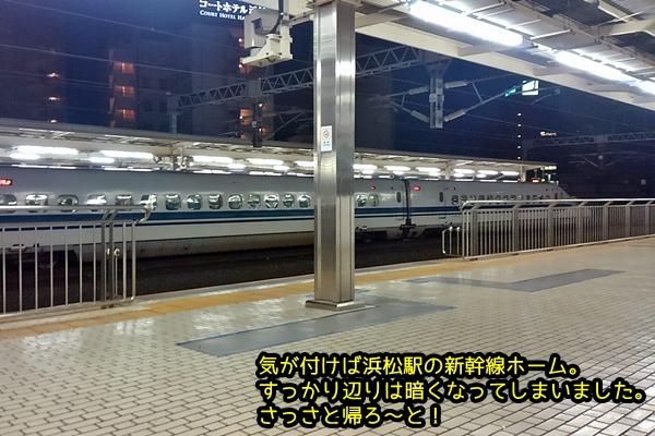 ニャポ旅18 浜松