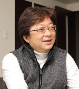 Masahito Osato