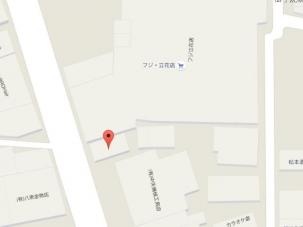 愛媛県委員会 地図