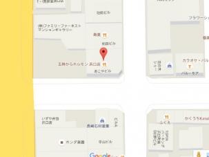 長崎県委員会 地図