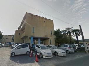 佐賀県委員会 建物