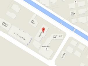 佐賀県委員会 地図