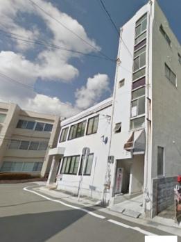 徳島県委員会 建物