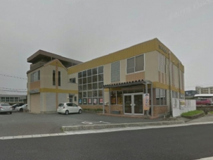 山口県委員会 建物