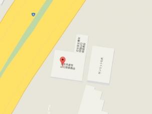 山口県委員会 地図