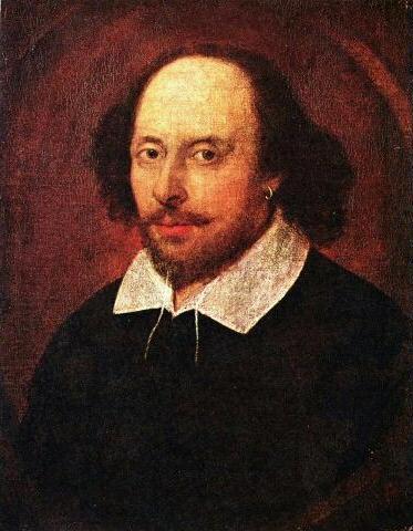 シェイクスピアって誰? ~ 『カエルの楽園』の「デイブレイク」と「キリスト教」