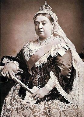 ヴィクトリア (イギリス女王)