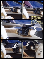 日産 NISSAN IDS Concept 東京モーターショー