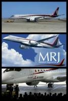 MRJ 初飛行