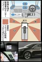 サイドミラーレスカー承認