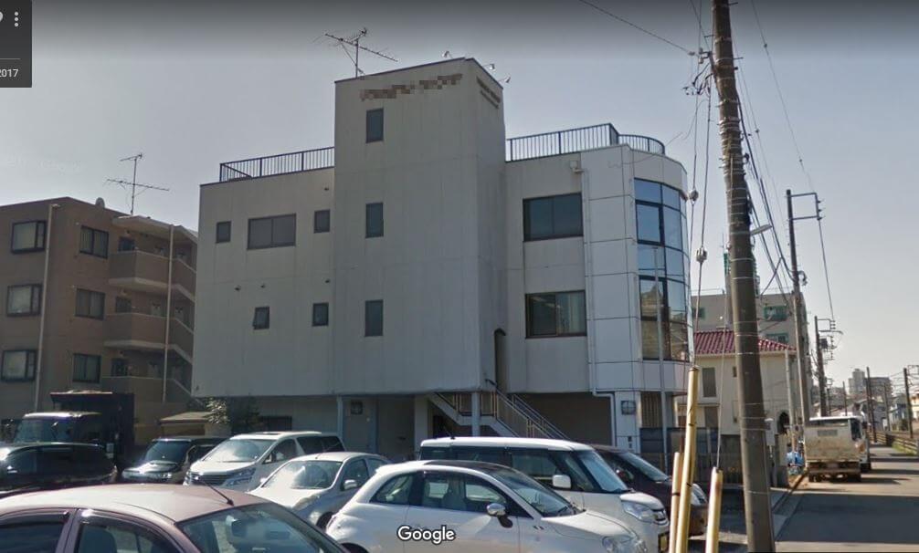 新東京グループ 吉野外観1