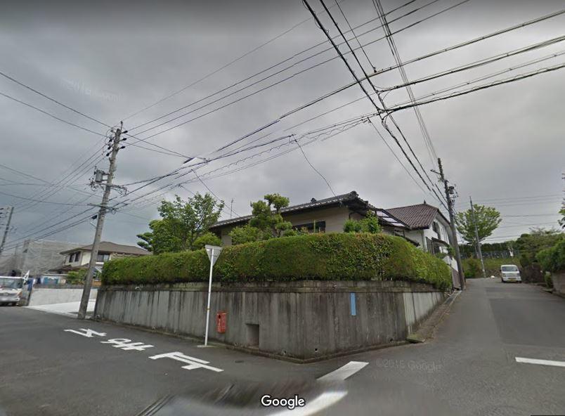 UFJホールディングス 小笠原外観1