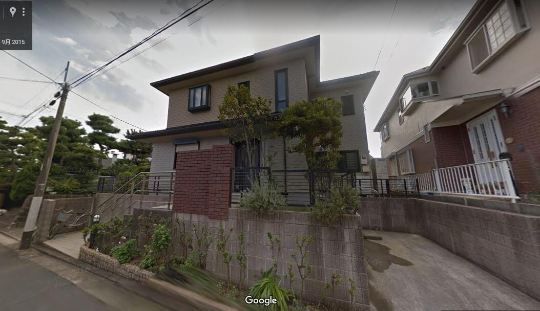 東京ガス 鳥原外観