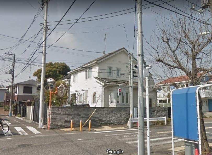 横浜銀行 小川外観
