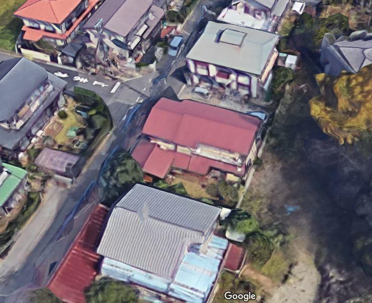 東京ガス 市野空撮