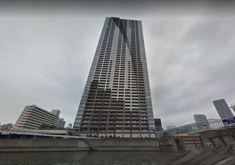 東京海上日動火災保険 永野外観