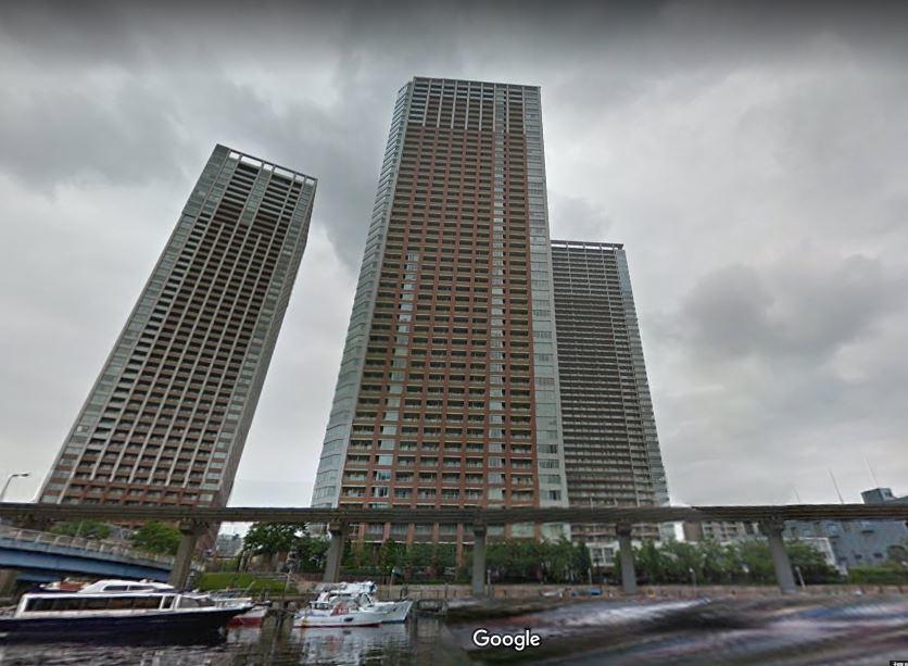 三菱UFJ信託銀行 若林外観