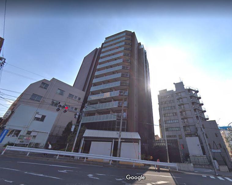 三菱UFJ信託銀行 池谷外観