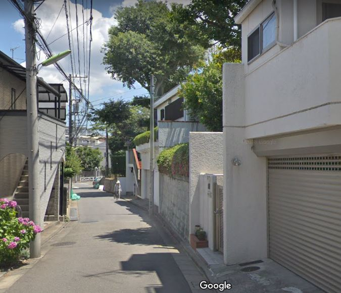日本財団 笹川外観