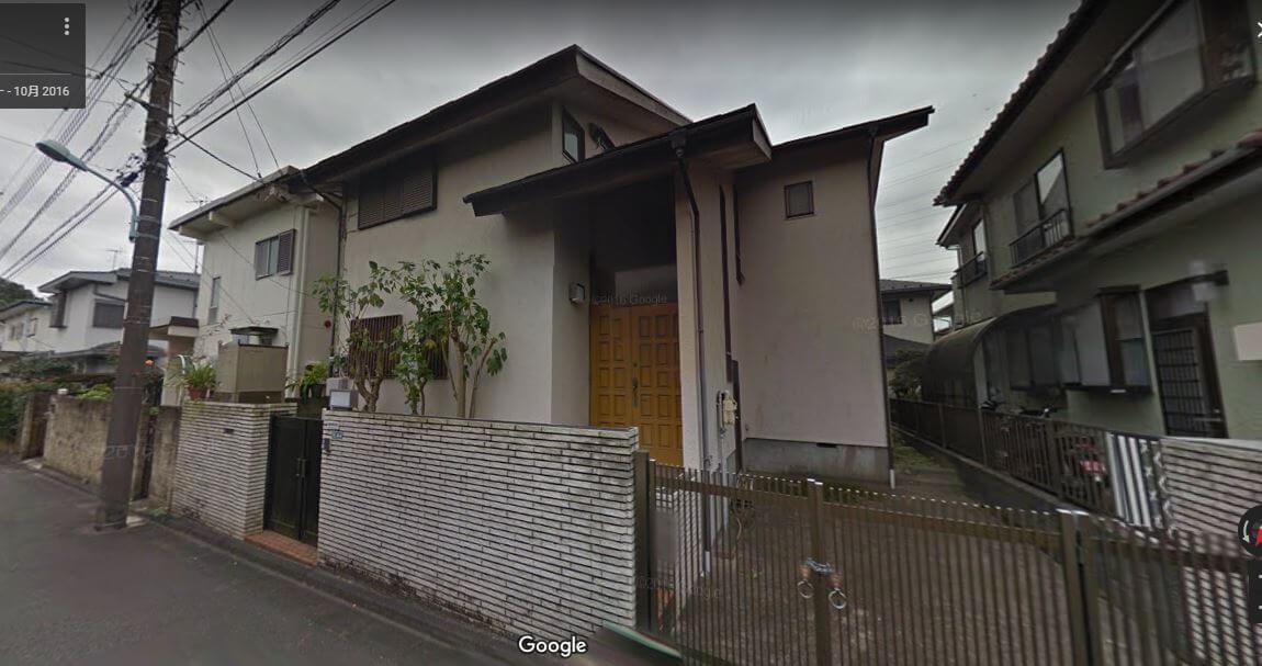 三菱重工業 飯田外観